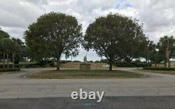 Hillcrest Memorial Park cemetery plot West Palm Beach FL