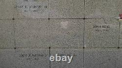 I am selling 1 Mausoleum Crypt in Washington Memorial Park, MT. Sinai, NY
