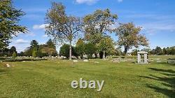 Irving Park Cemetery Plots (2)