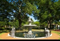 Memorial Park Cemetary Memphis TN Garden of Time Single Plot In Prime Location