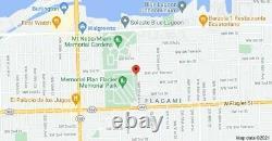 Memorial Plan Flagler Memorial Park Cemetery Plot For Sale