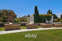 PAIR 2 BURIAL CEMETERY PLOTS in SOLD OUT El Camino Memorial Park, San Diego, CA