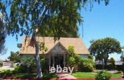 Park Lawn Cemetery Plot Commerce, California