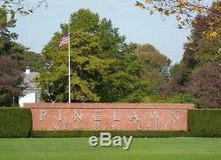 Pinelawn Memorial Park Cemetery, Farmingdale Long Island, New York Burial Plots