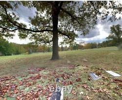Prime Location Side-by-Side (2) GRAVE PLOT Somerset Hills Memorial Park, N. J