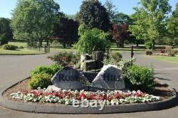 Rose Hill Memorial Park, Rocky Hill, CT Cemetary Lot + 25% Off Funeral Charges