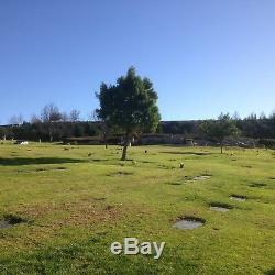 Rose Hills Cemetery Park Whittier, CA Garden of Tranquility