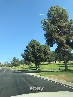 Rose Hills Memorial Park Cemetary plot for sale Reflection mature landscape