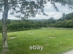 Rose Hills Memorial Park Cemetery Plots (set of 2) Putnam Valley