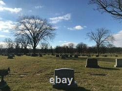 Roseland Park Cemetery Plots (6 total)