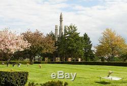 Shalom Memorial Park