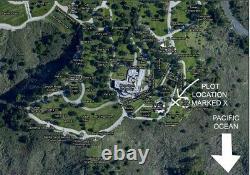 Skylawn Memorial Park Burial Plot Side by Side for 2