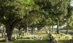 South Park Cemetery plots for sale