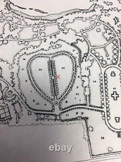 Sunset Memorial Park, Grave Site, Section 35, Lot 10, Grave Site # 3
