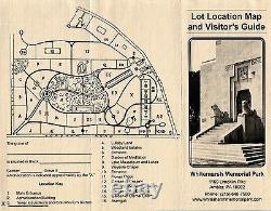 Tower Mausoleum Crypt Single Capacity Whitemarsh Memorial Park, Ambler, PA