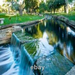 Two CEMETERY PLOTS, DALLAS, TEXAS, RESTLAND Memorial Park (Garden of faith)