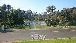 Two Cementery single plots side by side El Camino Memorial Park, San Diego, CA