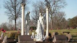 Two Cemetery Plots Westhampton Memorial Park Richmond, Virginia $6,000
