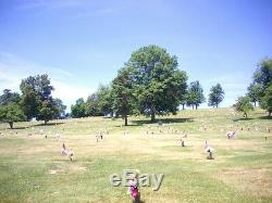 Two Cemetery Plots Westmoreland County Memorial Park
