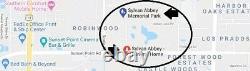 Two Cemetery PlotsSylvan Abbey Memorial ParkClearwater FLA$6775.00For Both