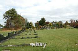 Washington Memorial Park Cemetary 1 Plot Mt Sinai Long Island NY