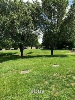 Washington Memorial Park Cemetary 2 Plots Mt Sinai Long Island NY