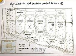 White Haven Memorial Cemetery Park Pittsford, Ny 210 Marsh Rd One Cemetery Plot