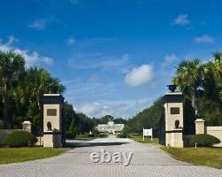 Woodlawn Memorial Park Cemetary 2 Plots Gotha, FL