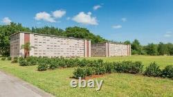Woodlawn Memorial Park Mausoleum Gotha, FL